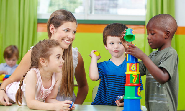WHY CHILD CARE COSTS MORE THAN COLLEGE TUITION – AND HOW TO MAKE IT MORE AFFORDABLE