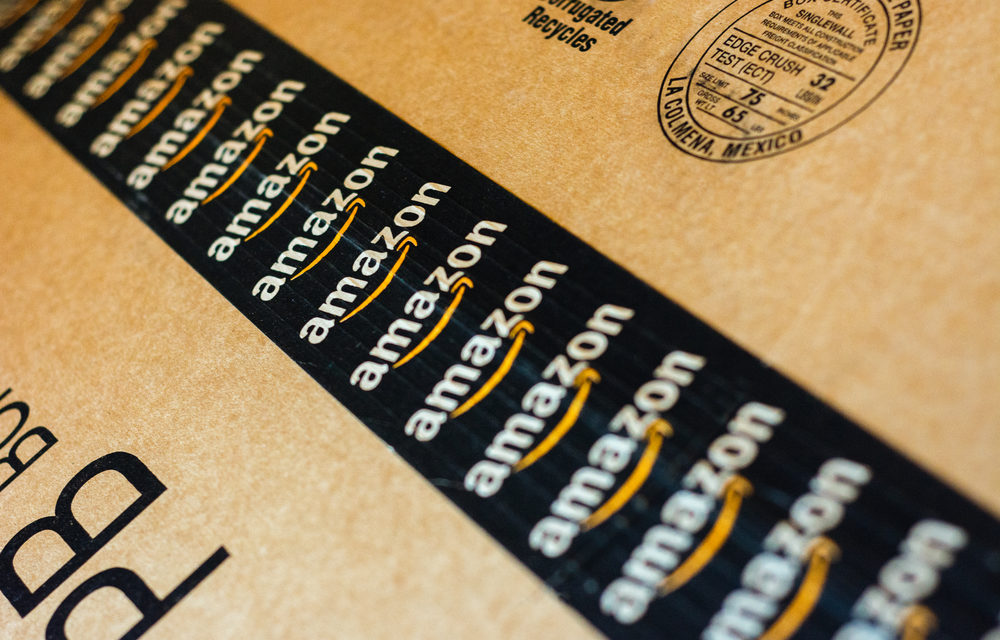 NEARLY HALF OF US HOUSEHOLDS ARE NOW AMAZON PRIME SUBSCRIBERS