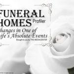 FUNERAL HOMES PRESENTATION