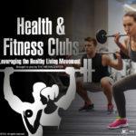 HEALTH & FITNESS CLUBS PRESENTATION