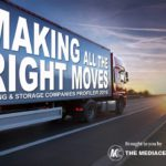 MOVING & STORAGE COMPANIES PRESENTATION