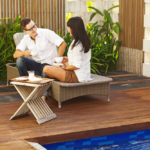 OUTDOOR LIVING: POOLS, HOT TUBS & SPAS