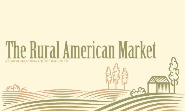 THE RURAL AMERICAN MARKET