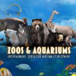 ZOOS & AQUARIUMS 2015 PRESENTATION