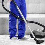 CARPET CLEANING & RESTORATION SERVICES