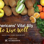 HEALTH FOOD STORES PRESENTATION