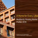 MULTIFAMILY HOUSING MARKET PRESENTATION