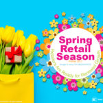 SPRING RETAIL SEASON PRESENTATION
