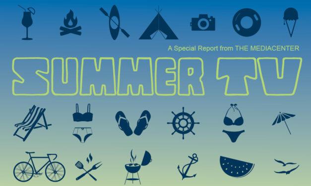 SUMMER TV 2017