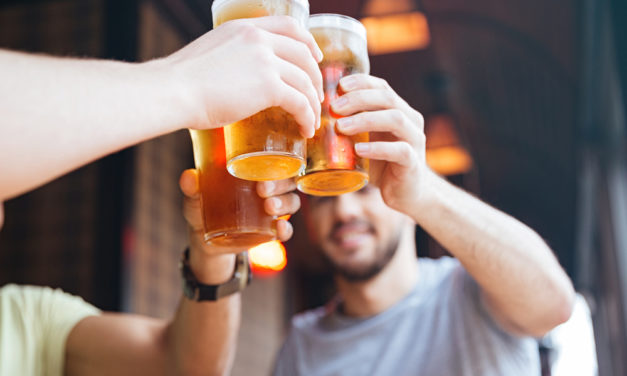 BEER INSTITUTE PRAISES U.S. CONGRESS AND PRESIDENT TRUMP FOR PASSAGE OF TAX RELIEF FOR BREWERS AND BEER IMPORTERS