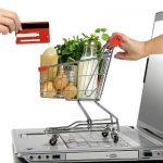 ECOMMERCE REVERSING SLOWDOWN IN CPG SALES: NIELSEN