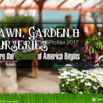 LAWN, GARDEN & NURSERIES PRESENTATION