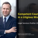 LEGAL SERVICES PRESENTATION