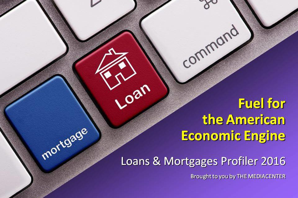 LOANS AND MORTGAGES PRESENTATION 2016