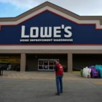 LOWE'S SHARES COULD RISE 20 PERCENT ON STRONG OUTLOOK: BARRON'S
