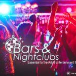 BARS & NIGHTCLUBS PRESENTATIONS