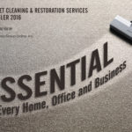 CARPET CLEANING & RESTORATION SERVICES PRESENTATION