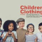 CHILDREN'S CLOTHING PRESENTATION