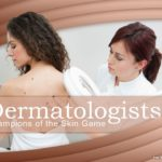 DERMATOLOGISTS PRESENTATION