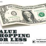 DOLLAR STORES PRESENTATION