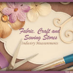 FABRIC & SEWING PRESENTATION