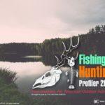 FISHING & HUNTING PRESENTATION