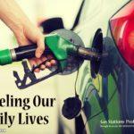 GAS STATIONS PRESENTATION