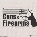 GUNS & FIREARMS PRESENTATION