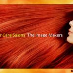 HAIR CARE SALONS PRESENTATION