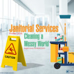 JANITORIAL SERVICES PRESENTATION 2016