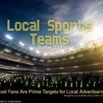 LOCAL SPORTS TEAMS PRESENTATION 2017