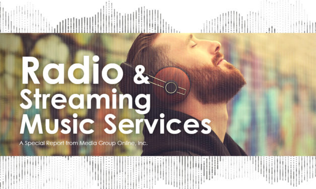 Radio & Streaming Music Services