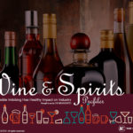 WINE & SPIRITS PRESENTATION