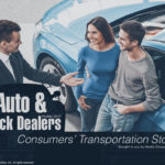 AUTO & TRUCK DEALERS 2017
