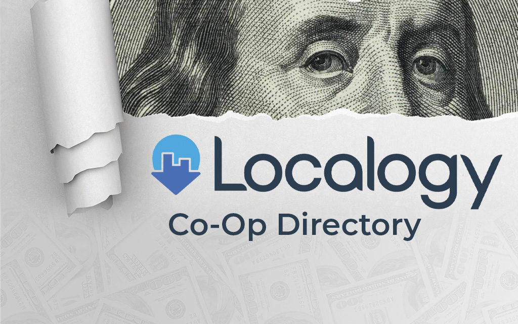Search The Co-Op Directory