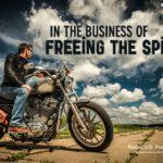 MOTORCYCLE DEALERS PRESENTATION