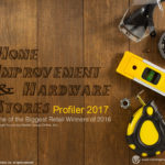 HOME IMPROVEMENT & HARDWARE STORES PRESENTATION