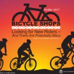 BICYCLE SHOPS PRESENTATION 2017