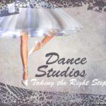 DANCE STUDIOS PRESENTATION