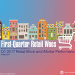 Q1 2017 RETAIL BRICK-AND-MORTAR PERFORMANCE PRESENTATION