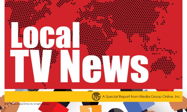 LOCAL TV NEWS