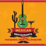 MEXICAN RESTAURANTS PRESENTATION