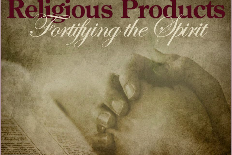 RELIGIOUS PRODUCTS PRESENTATION