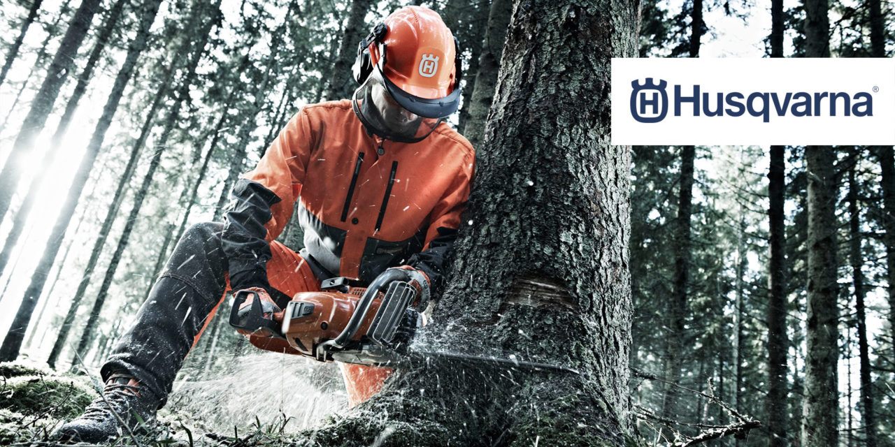 husqvarna chainsaw promotions