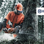Husqvarna Fall Chainsaw And Snow Promotion Calendars