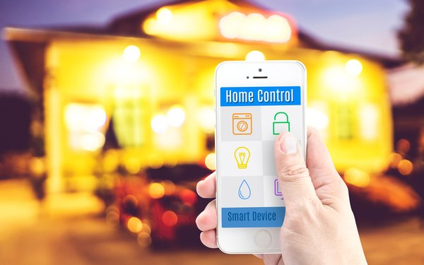 73 MILLION SMART HOMES IN NORTH AMERICA PROJECTED