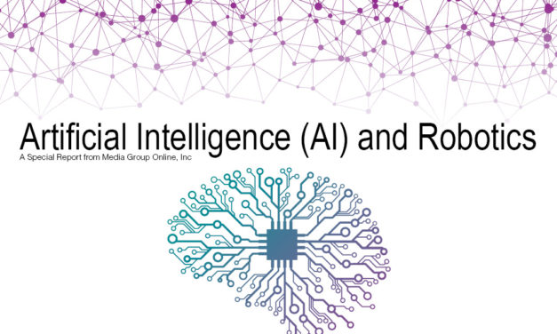 ARTIFICIAL INTELLIGENCE (AI) AND ROBOTICS
