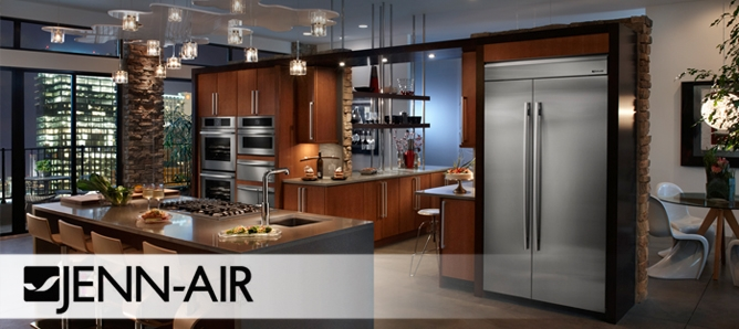 Jenn-Air Offers Free Installation
