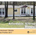 MANUFACTURED HOUSING PRESENTATION 2017