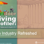OUTDOOR LIVING 2017 PRESENTATION: FURNITURE, BARBECUE & HEARTH